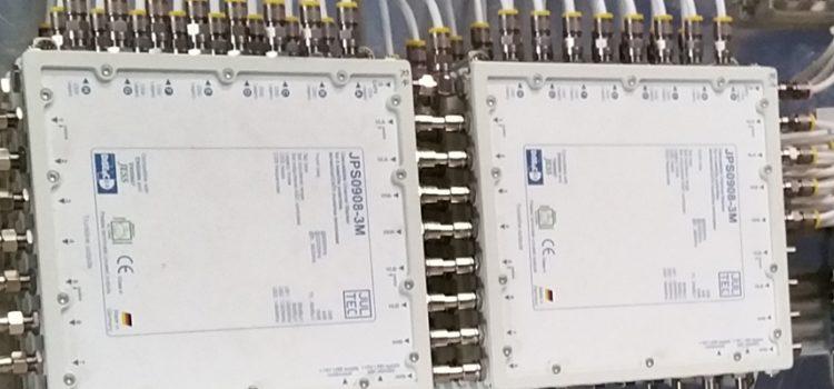 Multischalter für Satellitenanlagen ohne Stromversorgung – sparen Sie bares Geld!